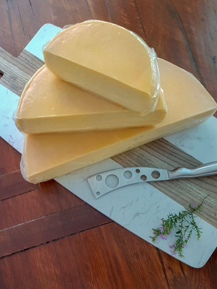 Queijo Raclette - 18cm - 1Kg (Recomendado)